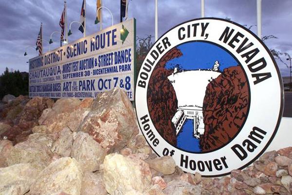 Boulder City Nv Car Accident