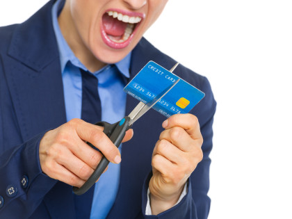 Wipe Out Credit Card Debt