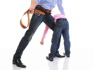 Is it Legal to Spank your Child?